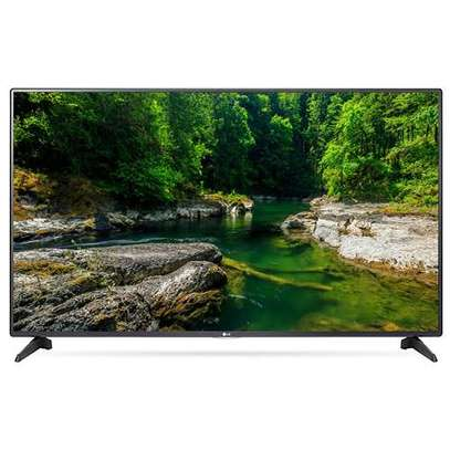 LG 55 inches UHD-4K Smart Digital TV image 2
