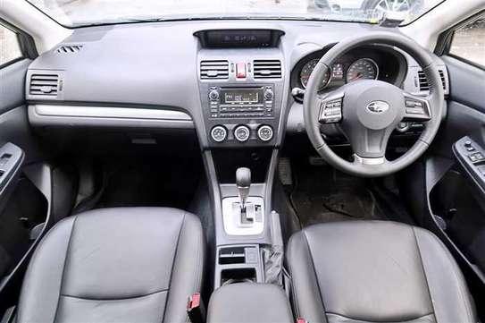 Subaru Impreza image 12