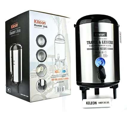 Dispenser*10L*Hot or Cold*KSh 3200 image 1