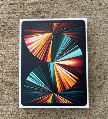 Apple iPad Pro 12.9 (2021) 256GB With M1 Chip image 3