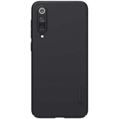 NILLKIN Super Frosted Shield Back Cover For Xiaomi Mi 9 Mi 9 SE Mi 9 Lite image 4