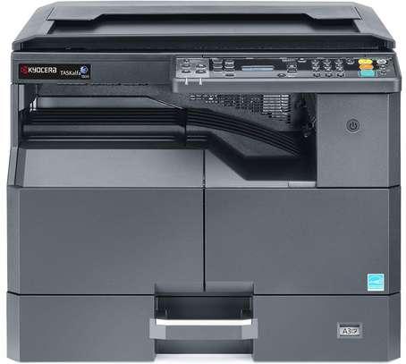 Kyocera TASKalfa 1800 Monochrome Print Scan Copy Laser A3 Printer image 4