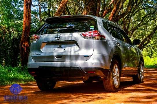 Nissan X-Trail image 11