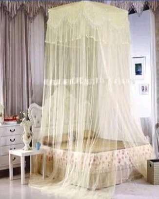 Double decker mosquito net image 1