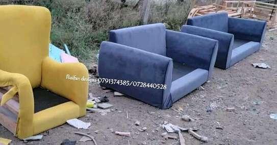 sofa/modern two seater sofa image 3
