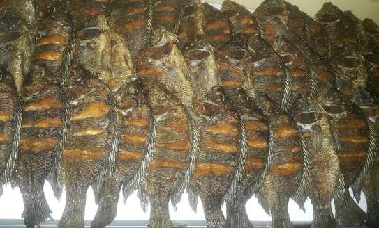 Deep Fried Tilapia image 7