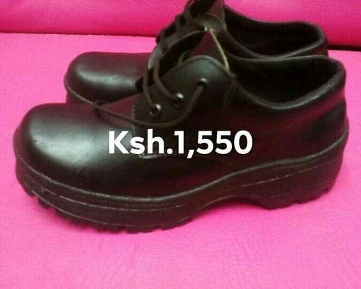 Boys and Girls school shoes in Nairobi image 3