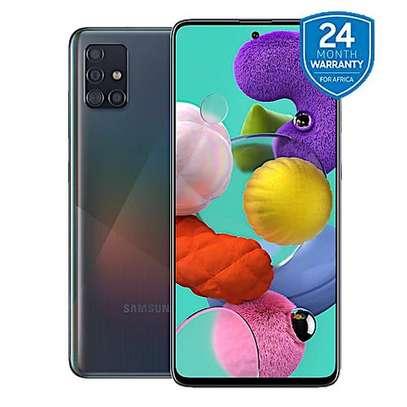 """Samsung Galaxy A51 - 6.5"""", 4GB + 128GB (4G Dual SIM) image 1"""