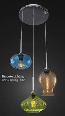 Décor Lighting - CN33 - Ceiling / Patio Lamp