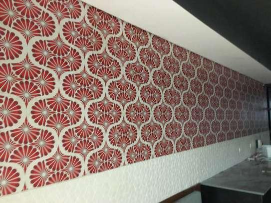 Wall Branding, Wall Graphics image 1
