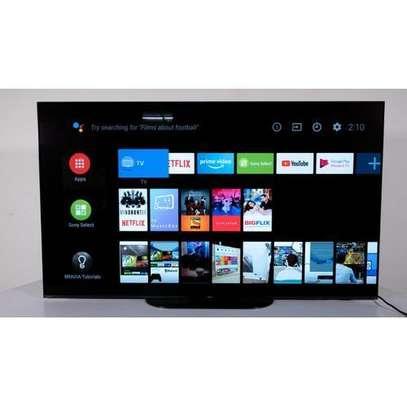 """LG 43UK6400PVC 43"""" 4K Ultra HD Smart TV - Black image 3"""
