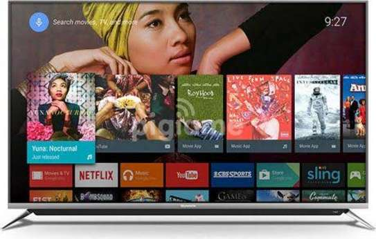 Skyworth 43 Android TV image 1