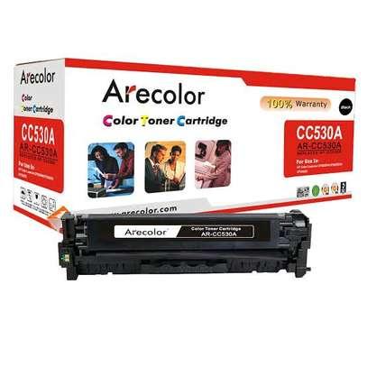 304A cyan CC531A laserjet toner cartridge printer HP Color LaserJet CM2320fxi MultifunctionHP Color LaserJet CM2320n MultifunctionHP Color LaserJet CM2320nf MultifunctionHP Color LaserJet CP2025x image 1