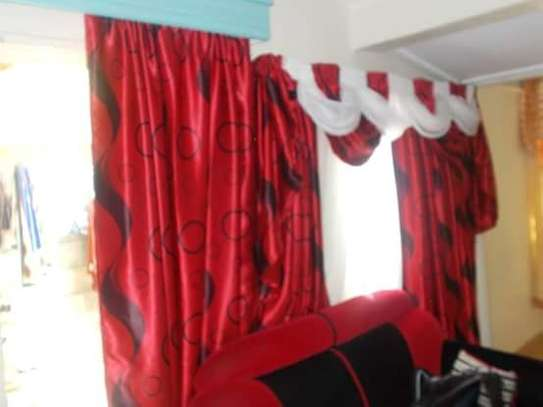 Window Curtains image 7