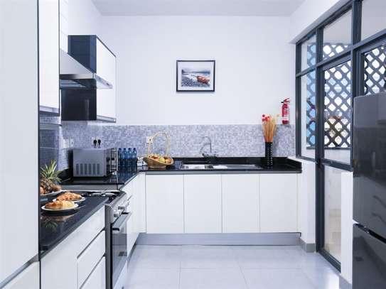 Furnished 2 bedroom apartment for rent in Parklands image 7