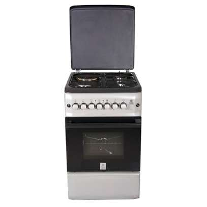 Mika 3G 1 Electric Standing Cooker