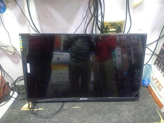 Skywave 40 inches digital TV special offer image 4