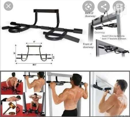 Door Gym Bar image 1