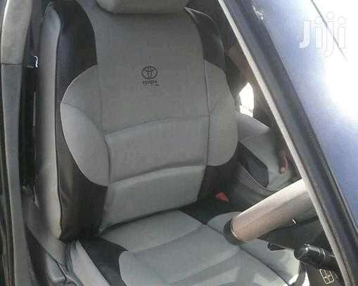 Advanced Car Seat Covers image 6