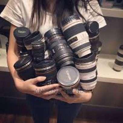 Top Quality Best Selling New Coffee Mug Camera Lens Mug Cup image 1
