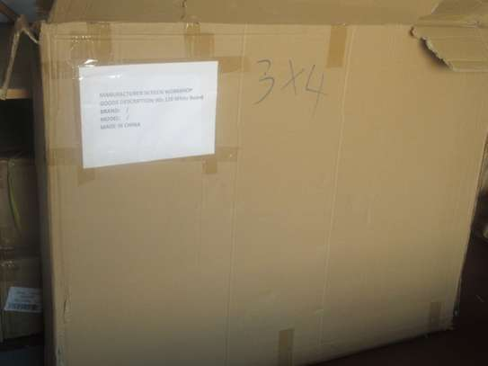 WHITEBOARDS FOR SCHOOLS, OFFICES AND SEMINARS (ALUMINIUM FRAMED) image 3