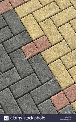 Coloured Cabro image 1