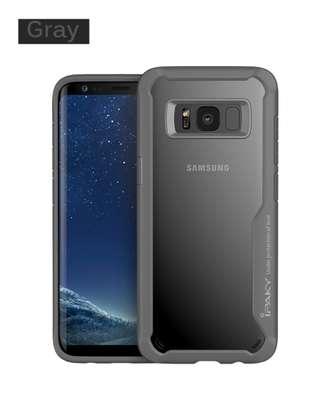 Ipaky Anti-drop TPU Hybrid Case for Samsung s7/s8/s8+/s9/s9+/Note 9 image 1