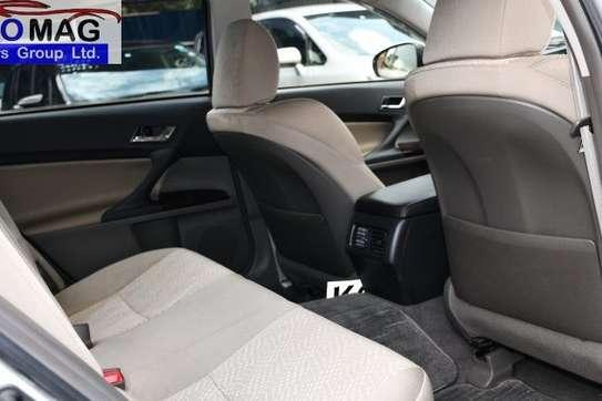 Toyota Mark X image 3