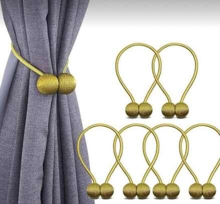 Curtain Holders image 2