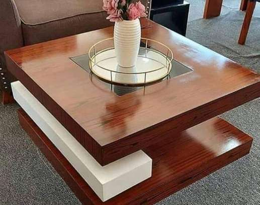 Quality Coffee Table
