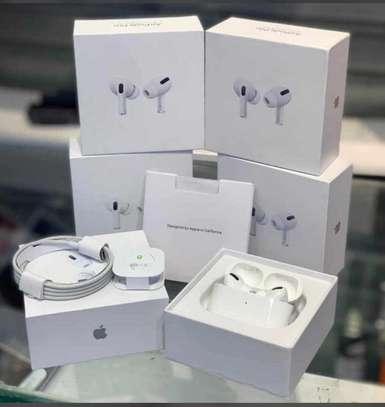 Apple Airpods Pro (Premium Copy) image 3