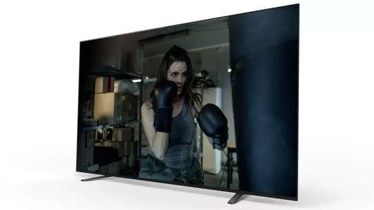 Sony KD-55A8 LED Smart TV   Mustard Projectors   Nairobi Kenya image 1