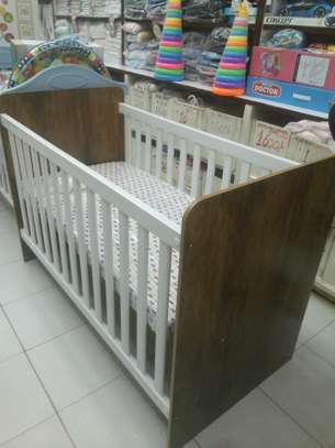 Imported cot