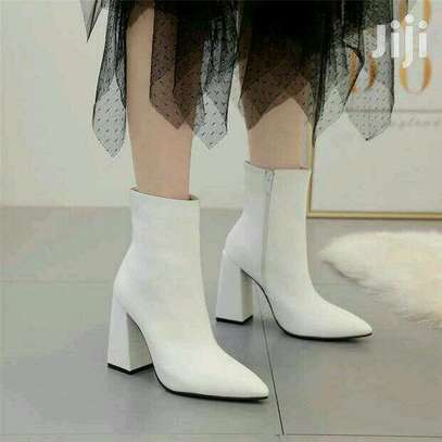 Cute boots! image 2