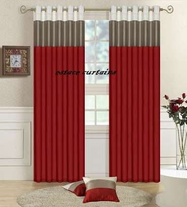 New Curtains and sheers image 3