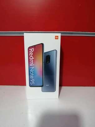 Xiaomi  redmi note 9s image 1