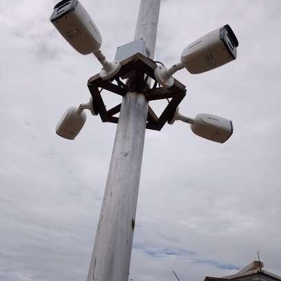 CCTV cameras installer image 2