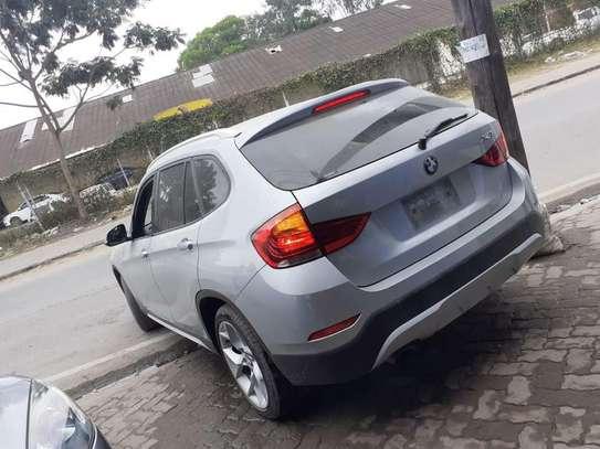 BMW X1 image 12