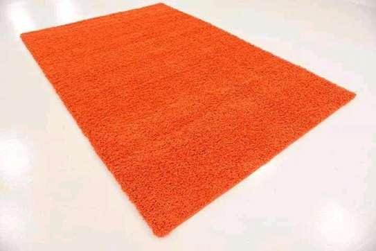 Shaggy Carpets (Plain Color) image 4