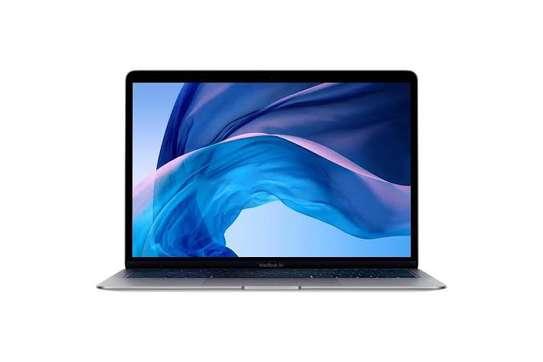 "Apple 13.3"" MacBook Air 2020 with Retina Display,Space Gray image 1"