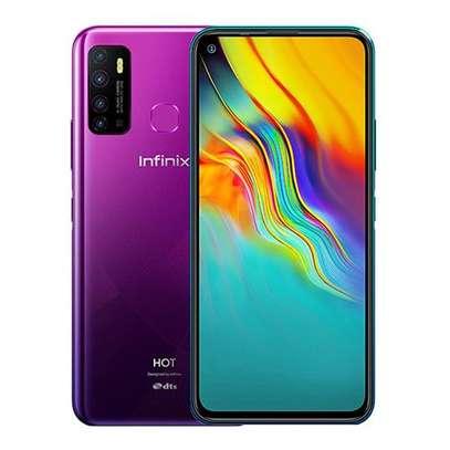 """Infinix Hot 9 ,6.6"""",2GB+32 GB ROM,(Dual SIM) 5000mAh Battery image 2"""