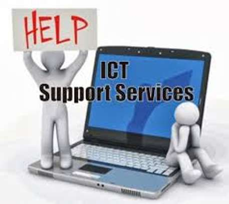 Donward Technologies - Professional ICT Services image 1