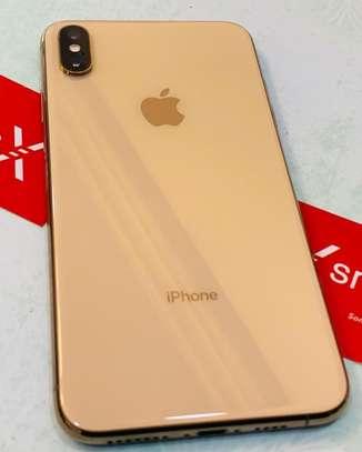 Iphone xs *256GB* *GOLD* image 1