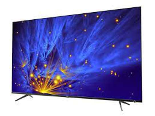 TLAC 50 inch Smart 4k Android TV image 1