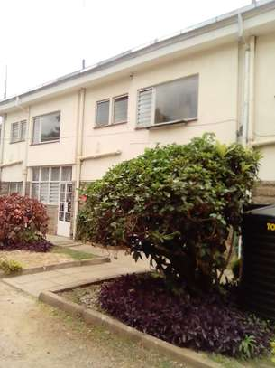 3 bedroom house for rent in Hurlingham image 3