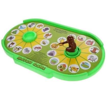 Kids Children Educational Monkey Match Game Toy image 2