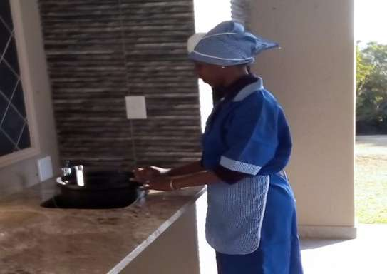 House Cleaning & Maids Services in Kenya | Best Cleaning & Domestic Staff Services image 5