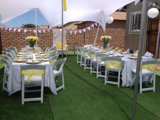 Bestcare Events/Wedding & Catering /Chairs & Tables For Hire image 6