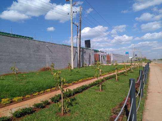 11100 ft² warehouse for rent in Mombasa Road image 6