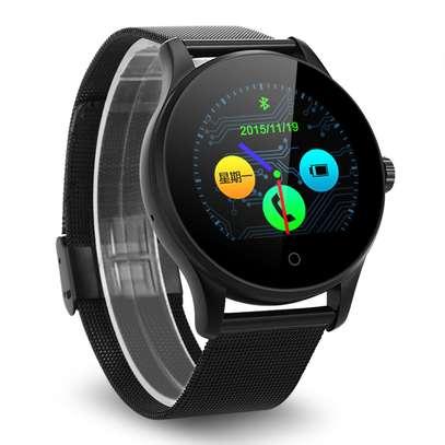 K88H Bluetooth Smart Watch image 2